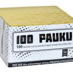 100 PAUKU