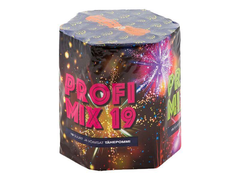 profi mix 19