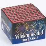 VILEKOMEEDID100