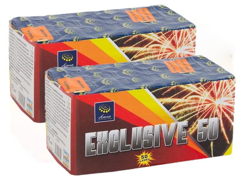 exclusive 50