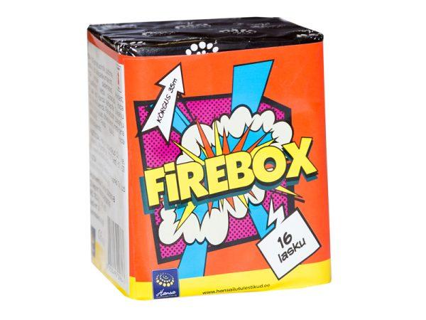 firebox