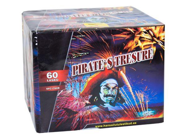 pirate s tresure