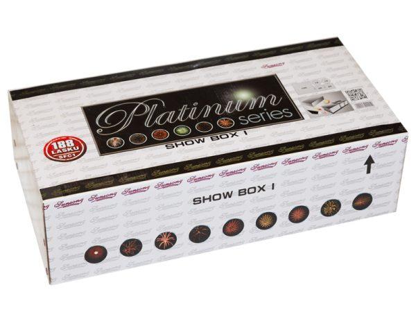 platinum series